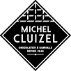 Cinderella The Musical Michel Cluizel Logo