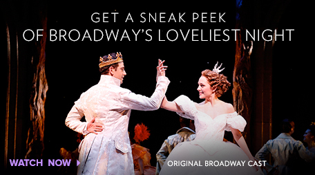 Get a Sneak Peek of Broadway's Loveliest Night